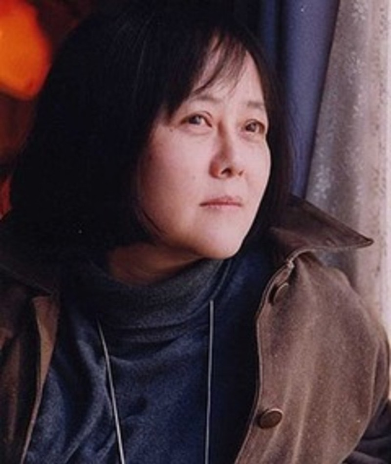 Photo of Peng Xiaolian