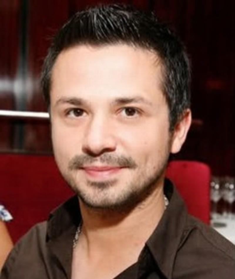 Photo of Freddy Rodríguez
