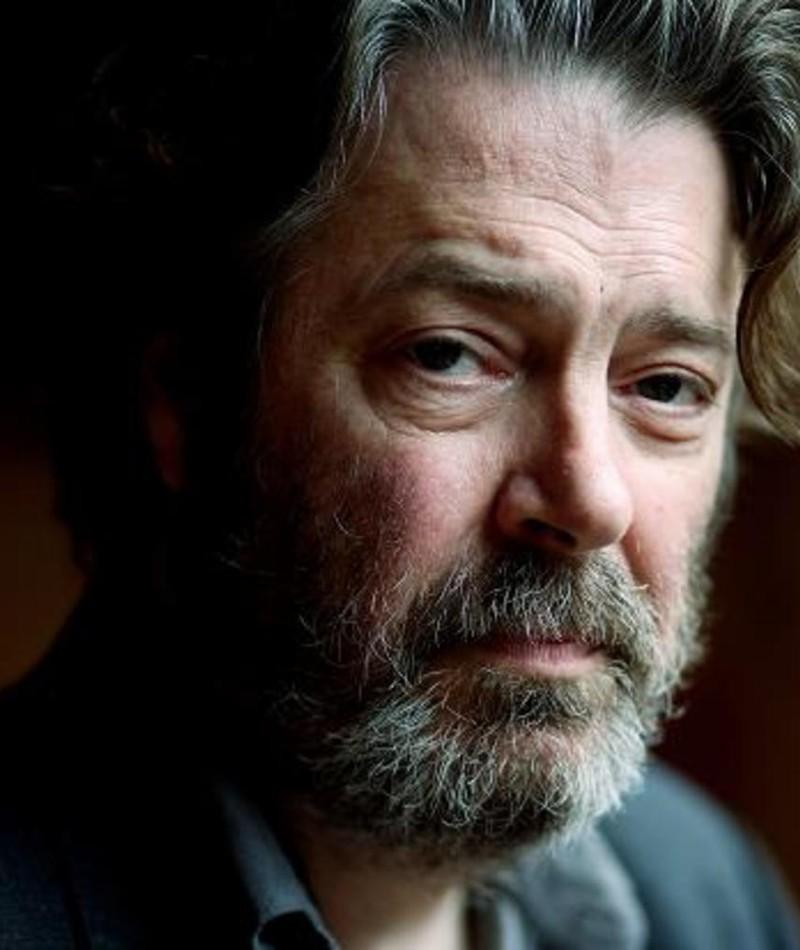 Photo of Roger Allam