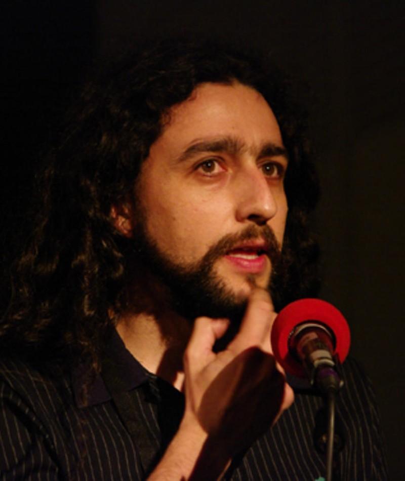 Photo of René Ballesteros