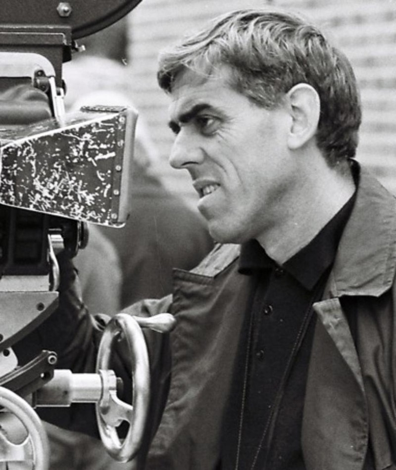 Photo of Raoul Coutard