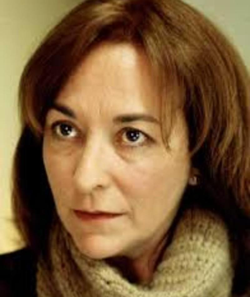 Photo of Blanca Apilánez