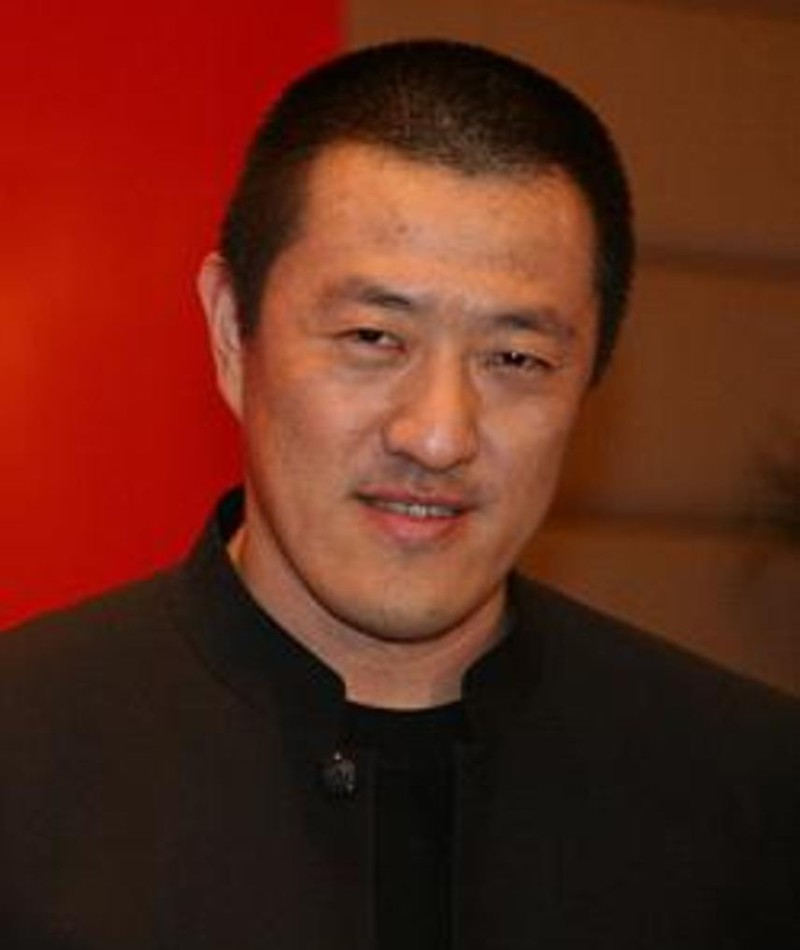 Photo of Sheng Ding