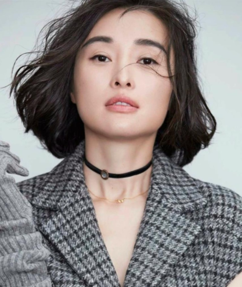 Photo of Wu Yue