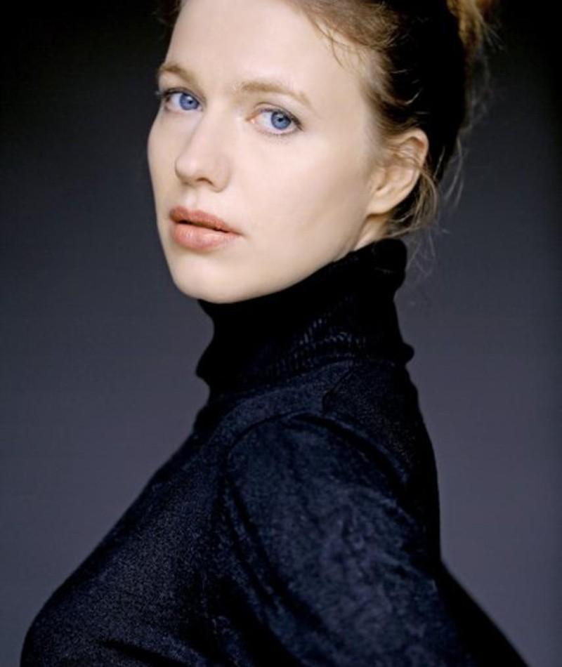 Photo of Anna Brüggemann