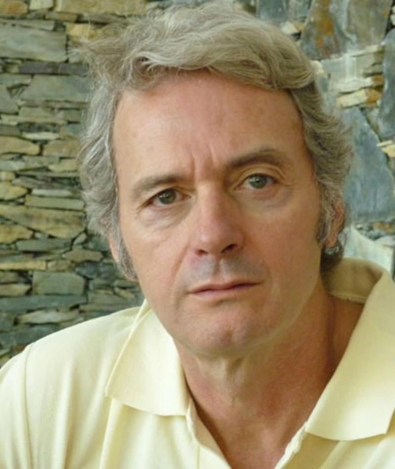 Photo of Sérgio Cabrera