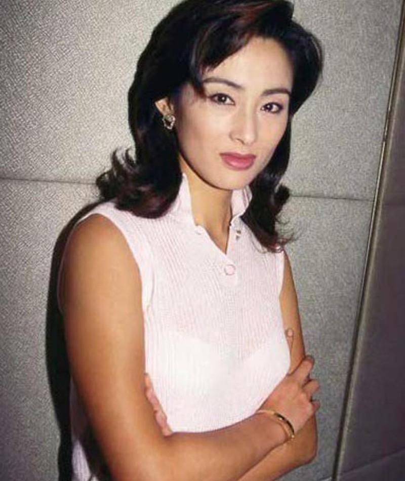 Photo of Sharla Cheung