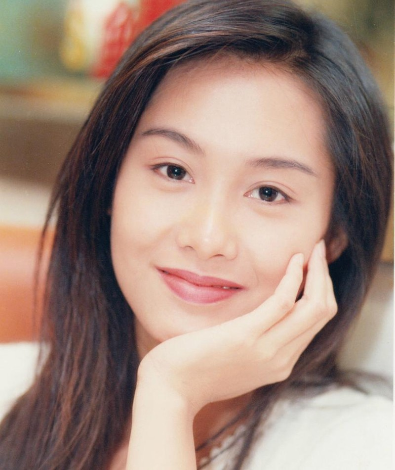 Photo of Athena Chu
