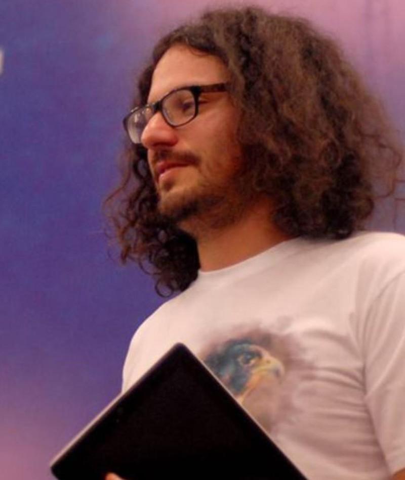 Photo of Daniel Ferreira