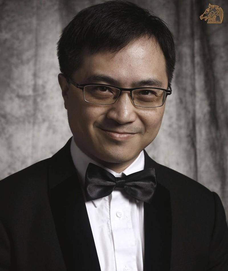 Photo of Frankie Tam