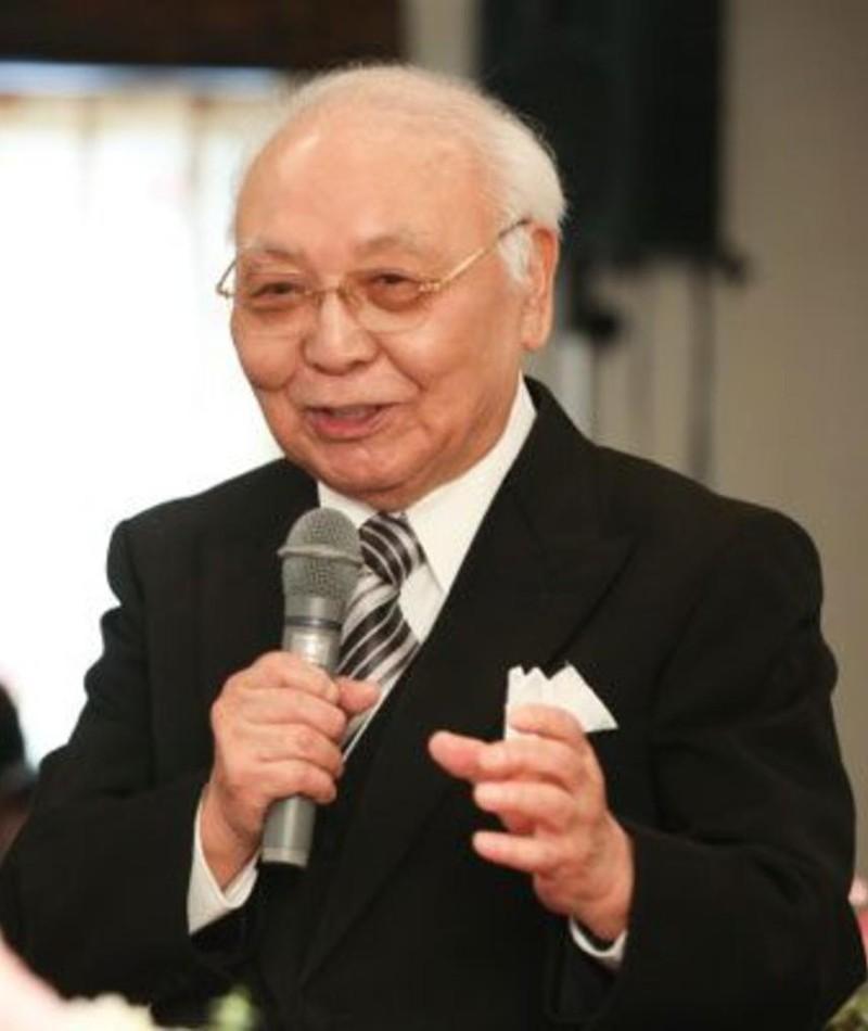 Photo of Sadao Nakajima