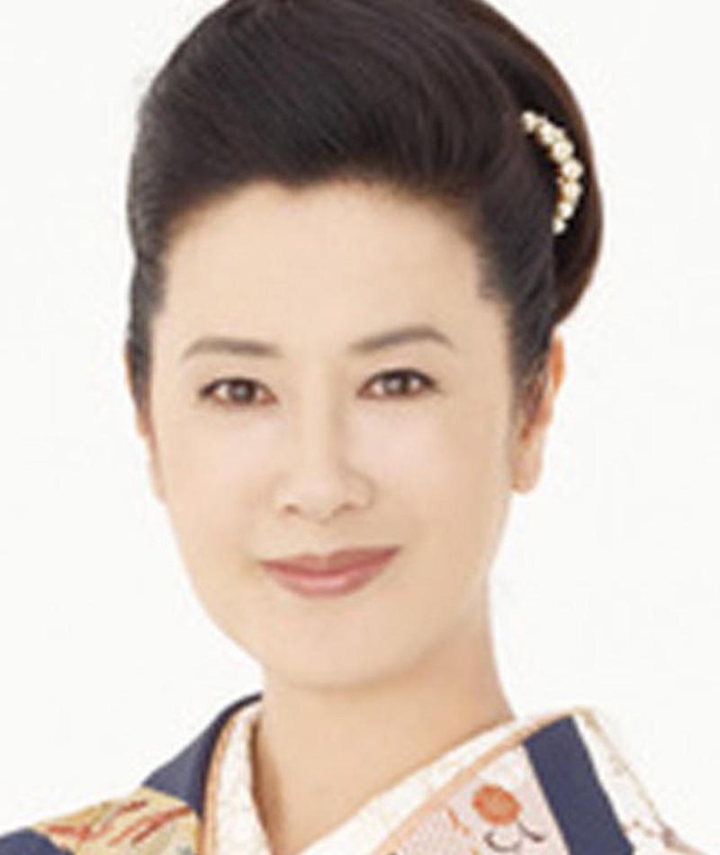 Photo of Yûko Natori