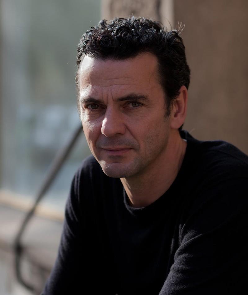 Photo of Christian Petzold