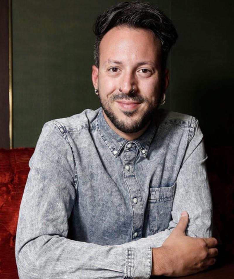Photo of Jakob M. Erwa
