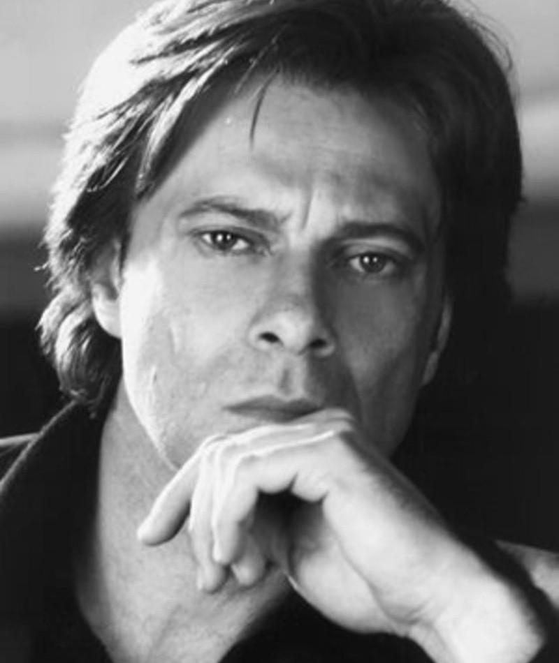 Photo of Pascal Persiano