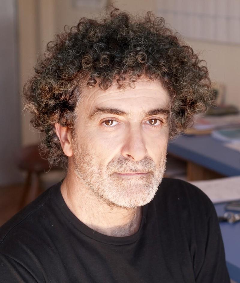 Photo of Fernando Spiner