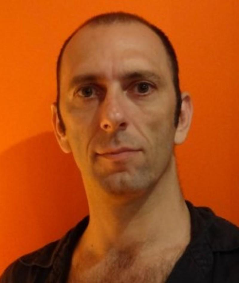 Photo of Valentín Javier Diment