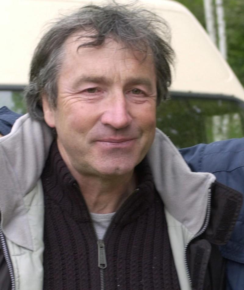 Photo of Jean-Pierre Denis