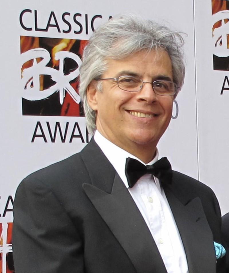 Photo of Stefano Mainetti