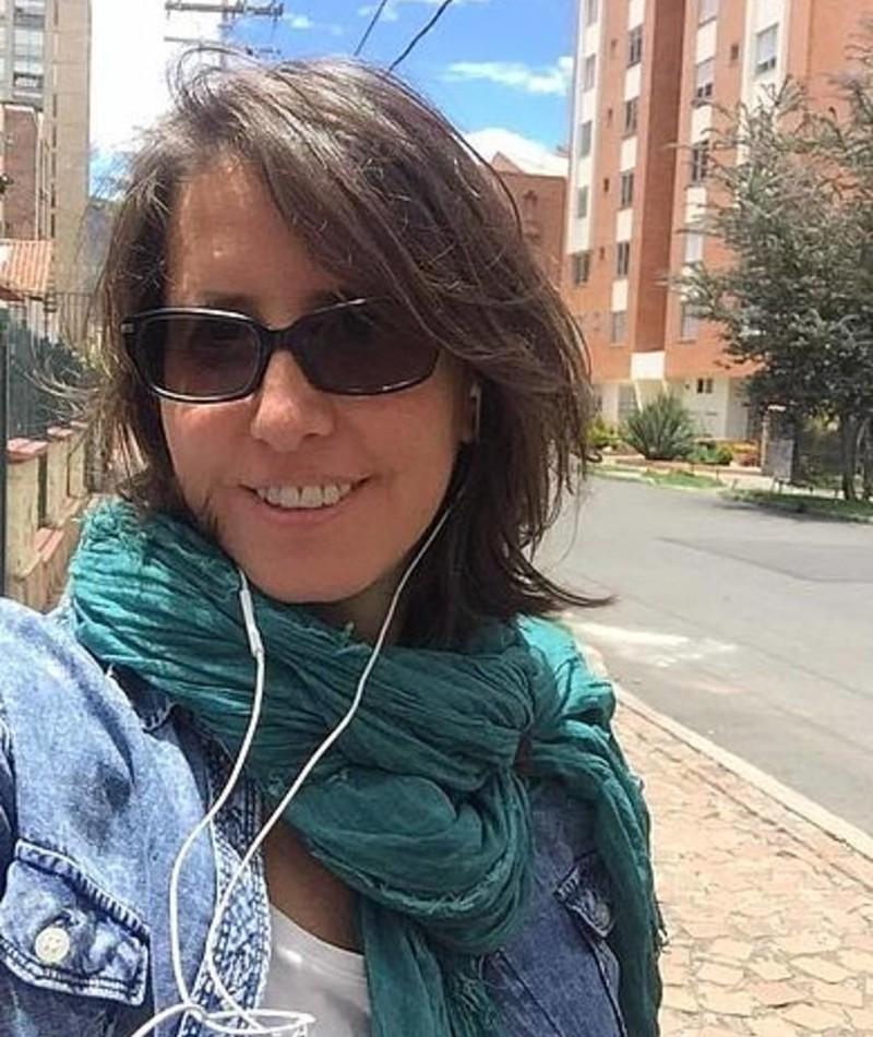 Photo of Catalina Rincón