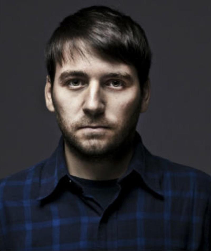 Photo of Eduardo Crespo
