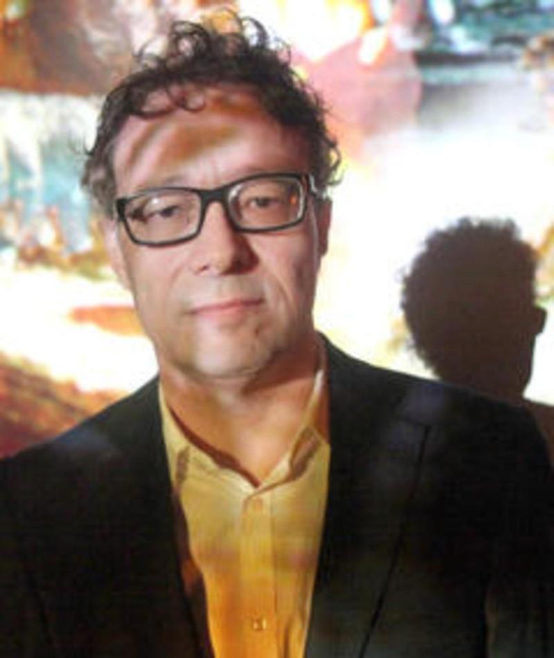 Photo of Marco Brambilla