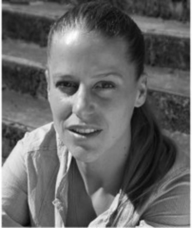 Photo of Anna Wendt