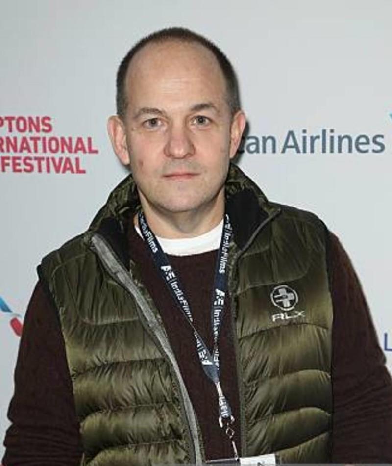 Photo of Andrew Herwitz