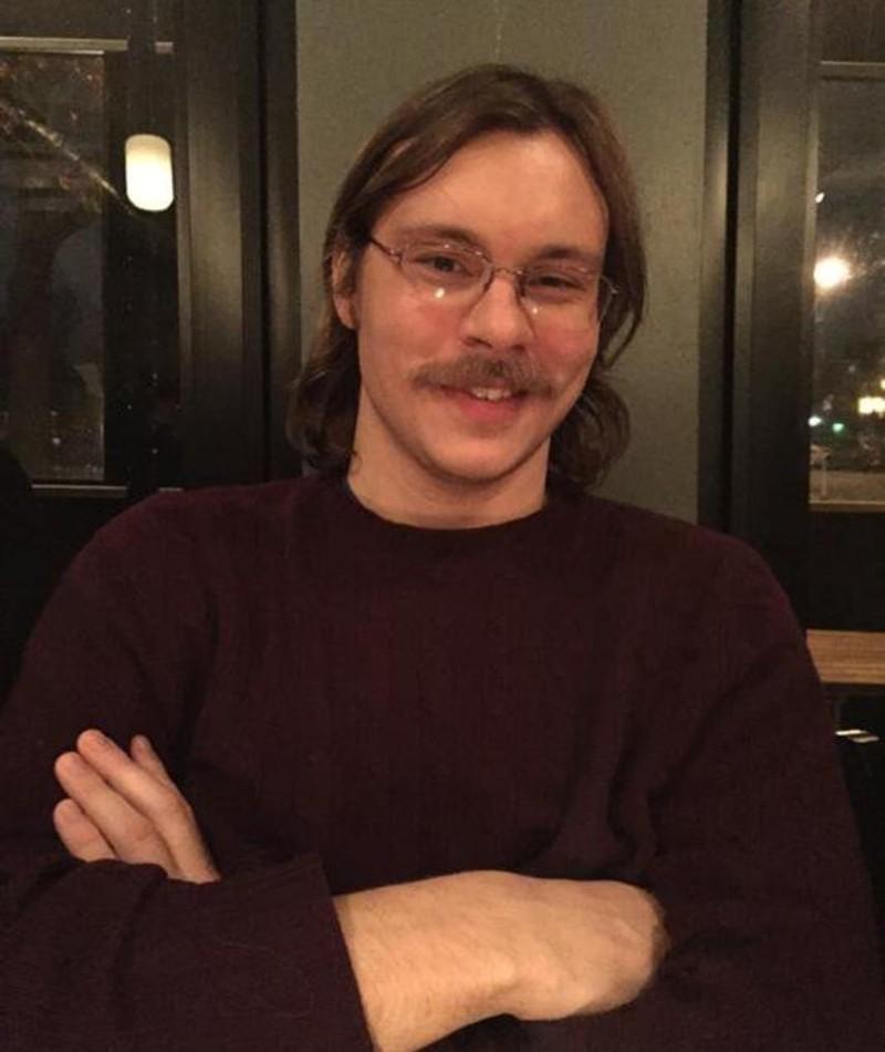 Photo of Charles Poekel