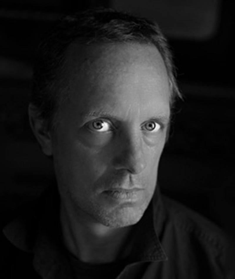 Photo of Jonathan Bepler