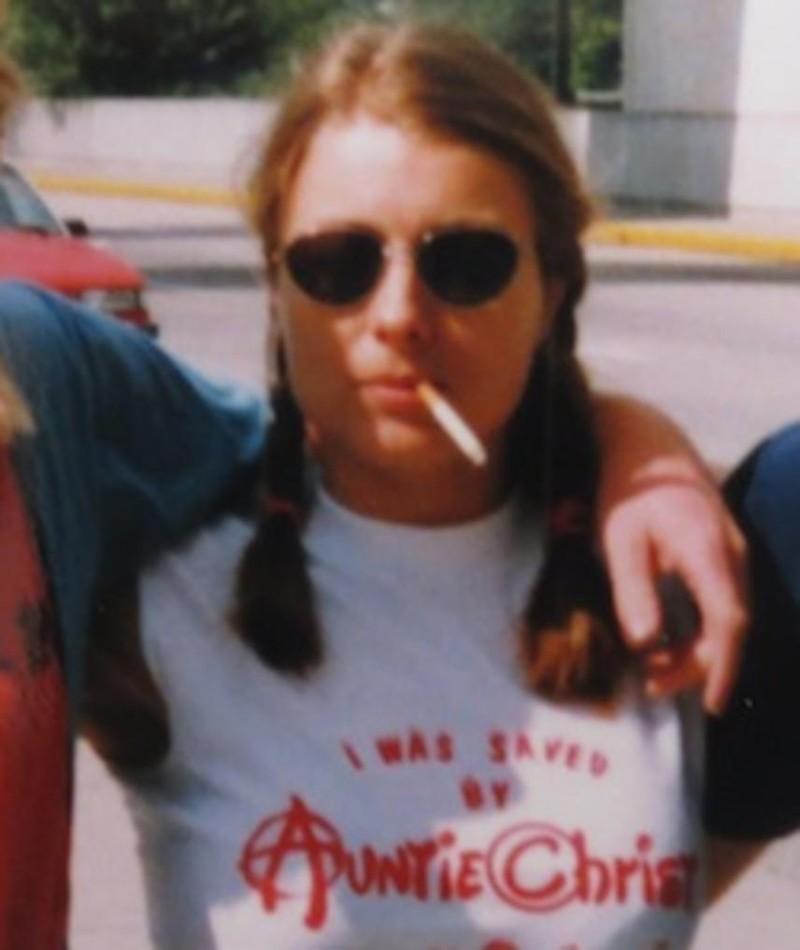 Photo of Deborah Pastor