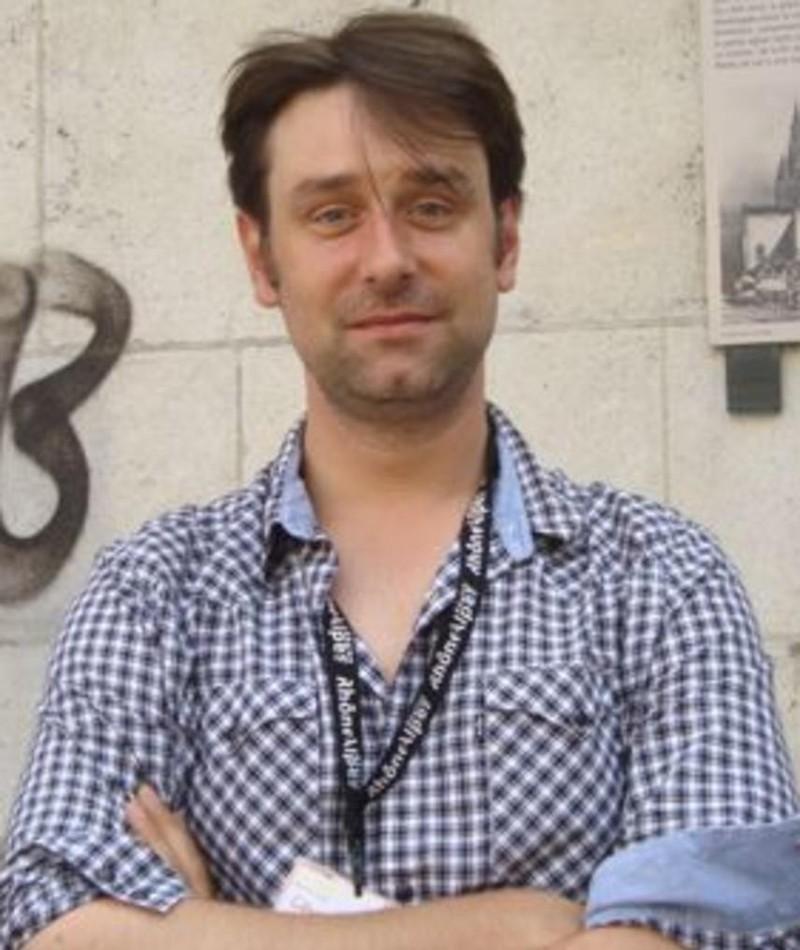 Photo of Gabriel Gauchet