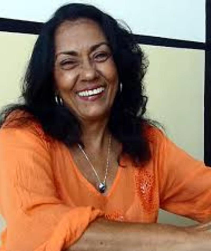 Photo of Alina Rodríguez