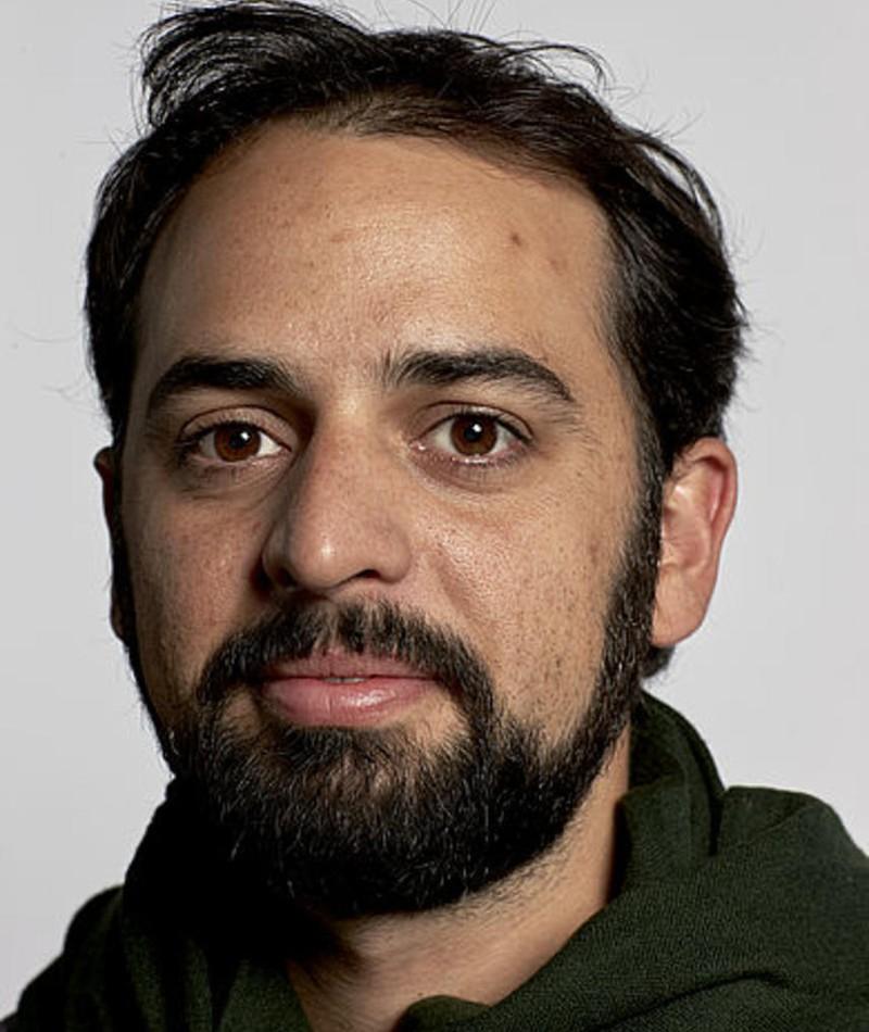 Photo of Gerard Uzcátegui