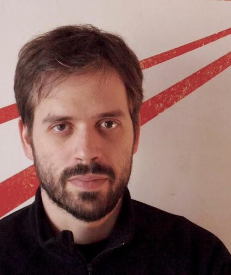 Foto de Fernando Coimbra