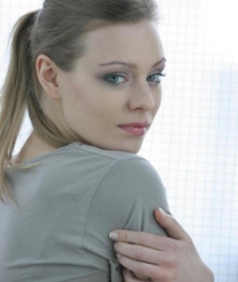 Photo of Magdalena Boczarska