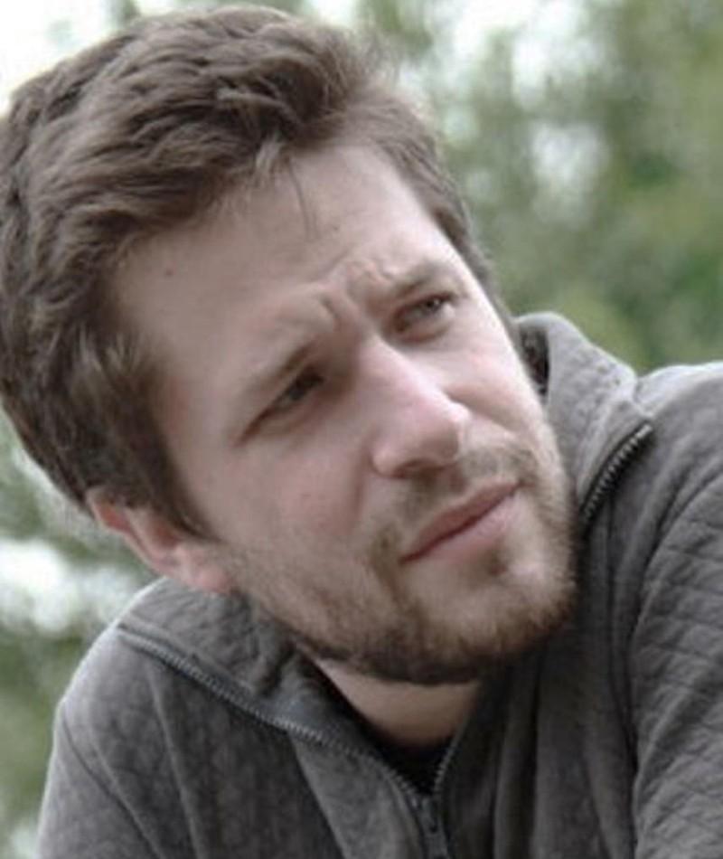 Photo of Benoît Soler