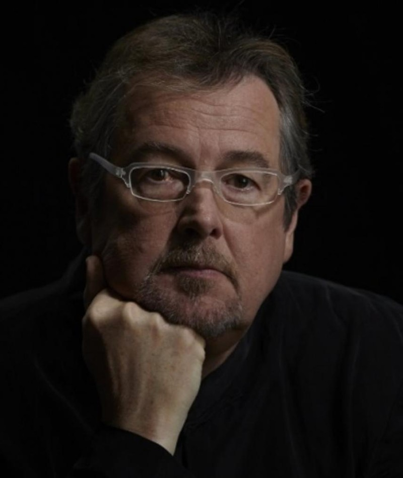 Photo of Richard Harvey