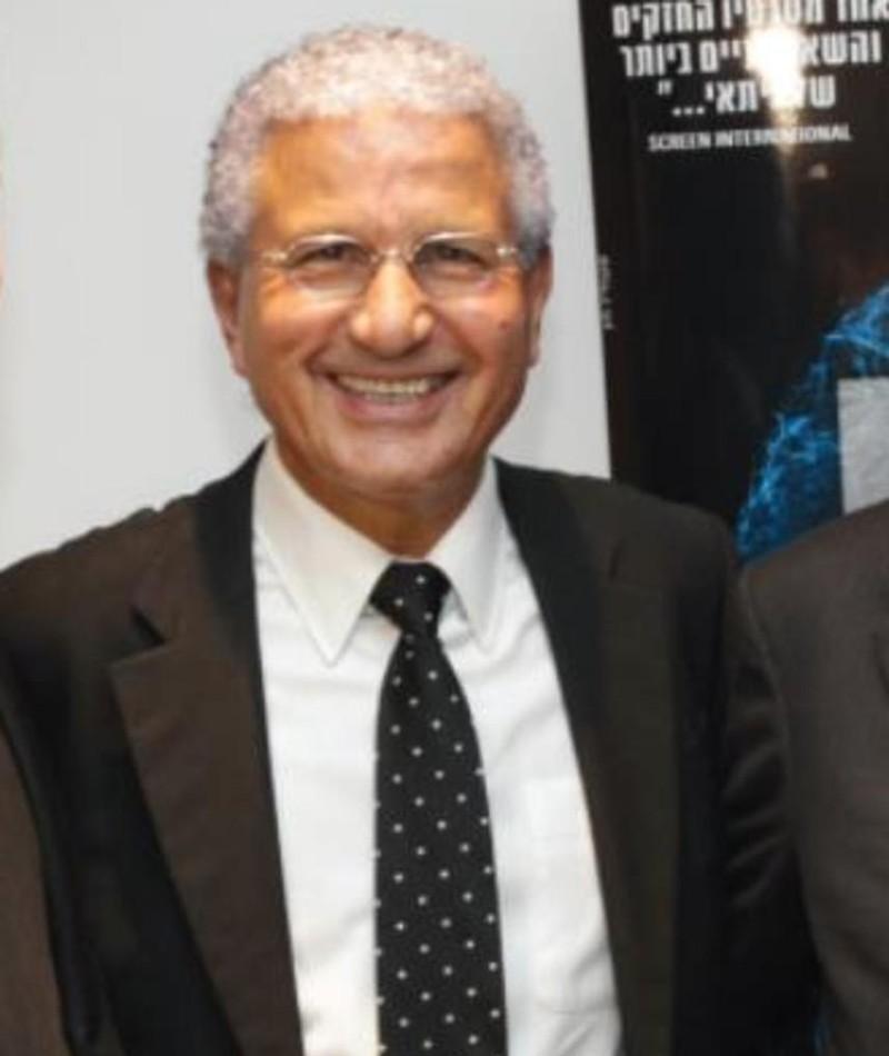 Photo of Moshe Edery