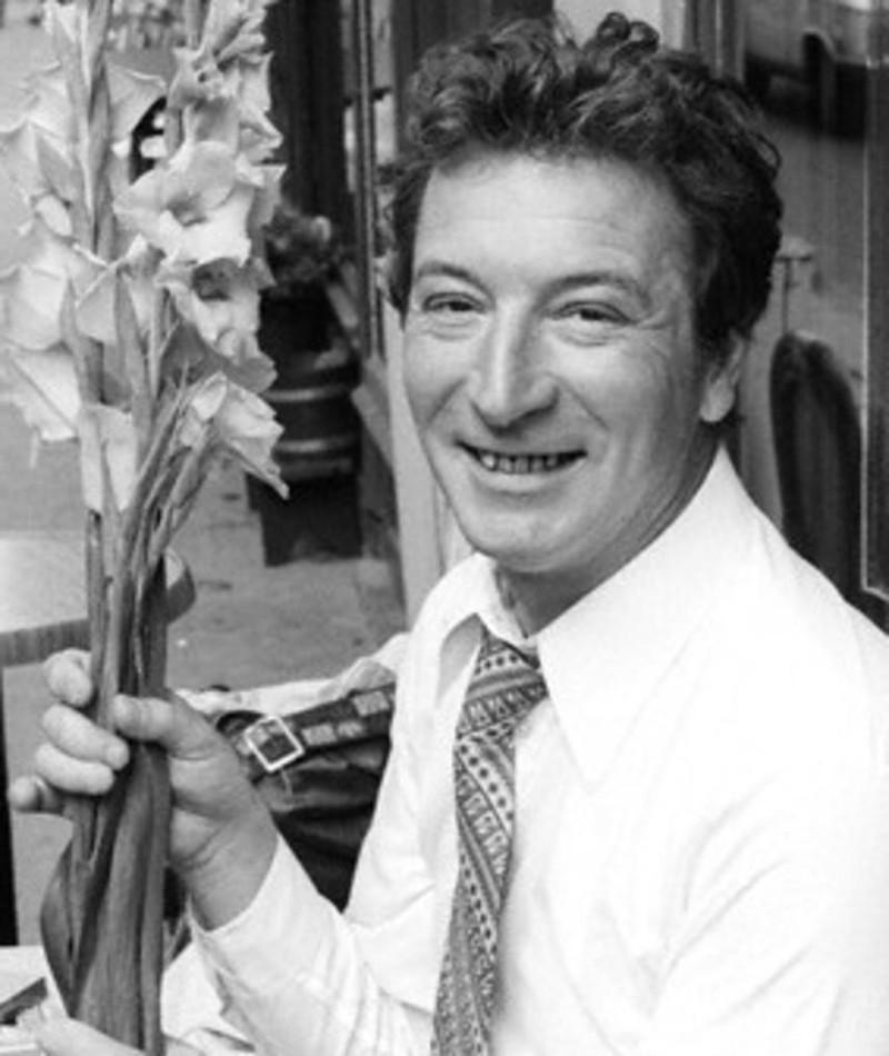 Photo of Sébastien Japrisot