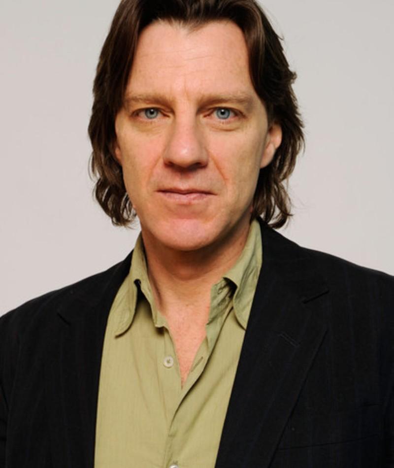 Photo of James Marsh