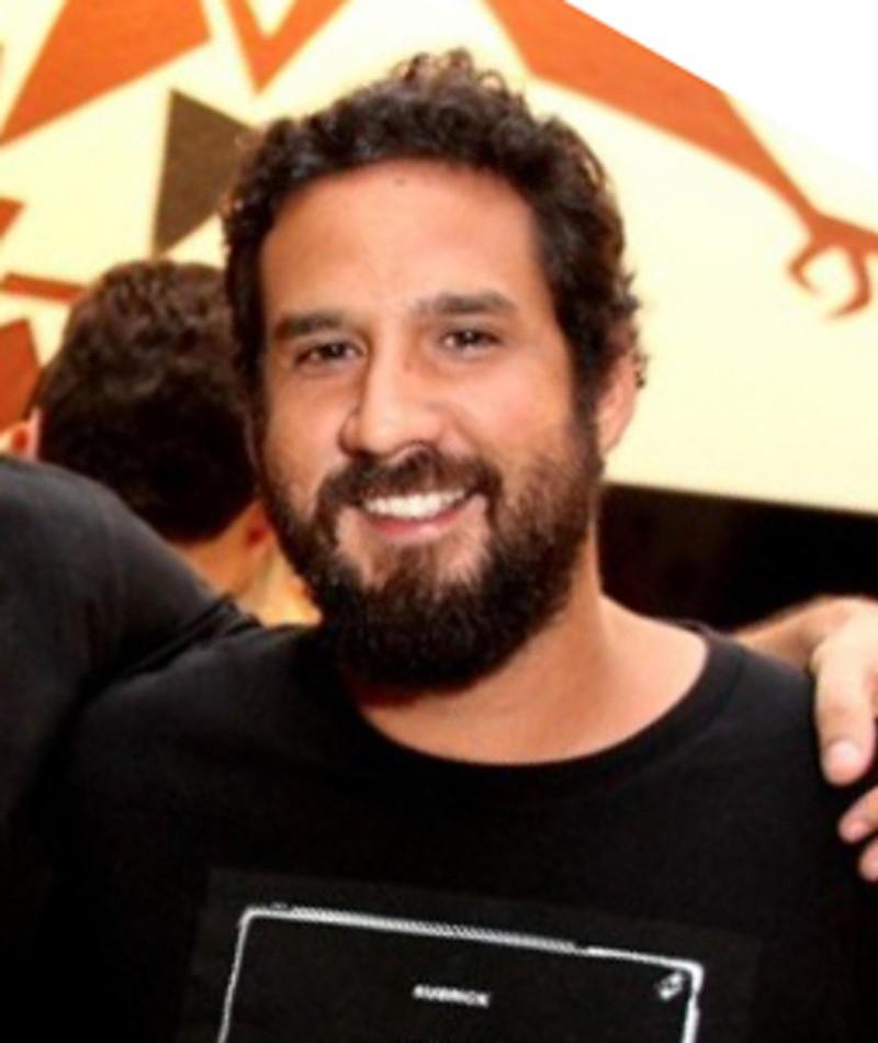 Photo of Pedro Sotero