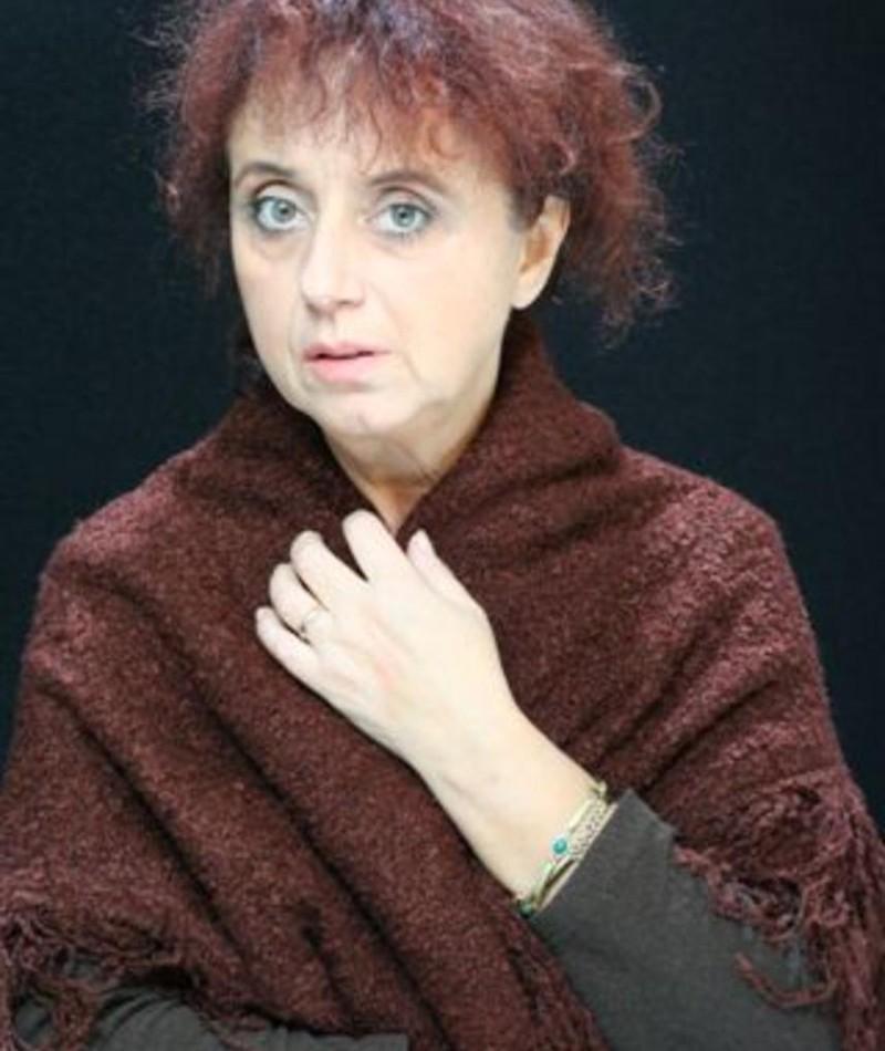 Photo of Loredana Martínez