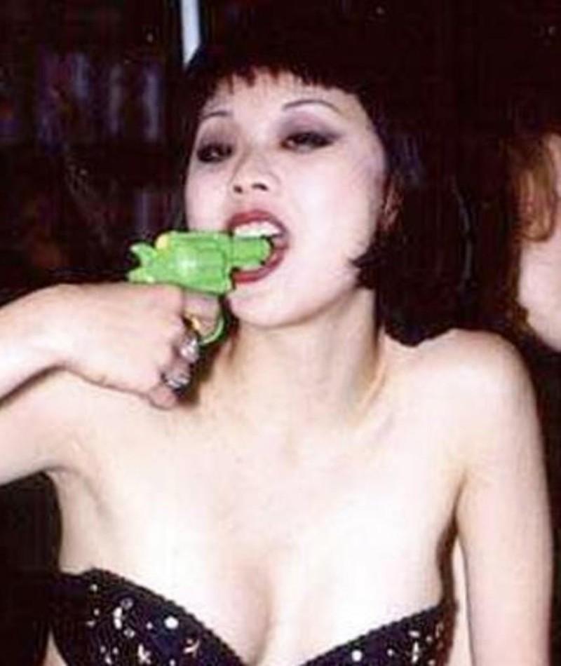 Photo of Annabel Chong
