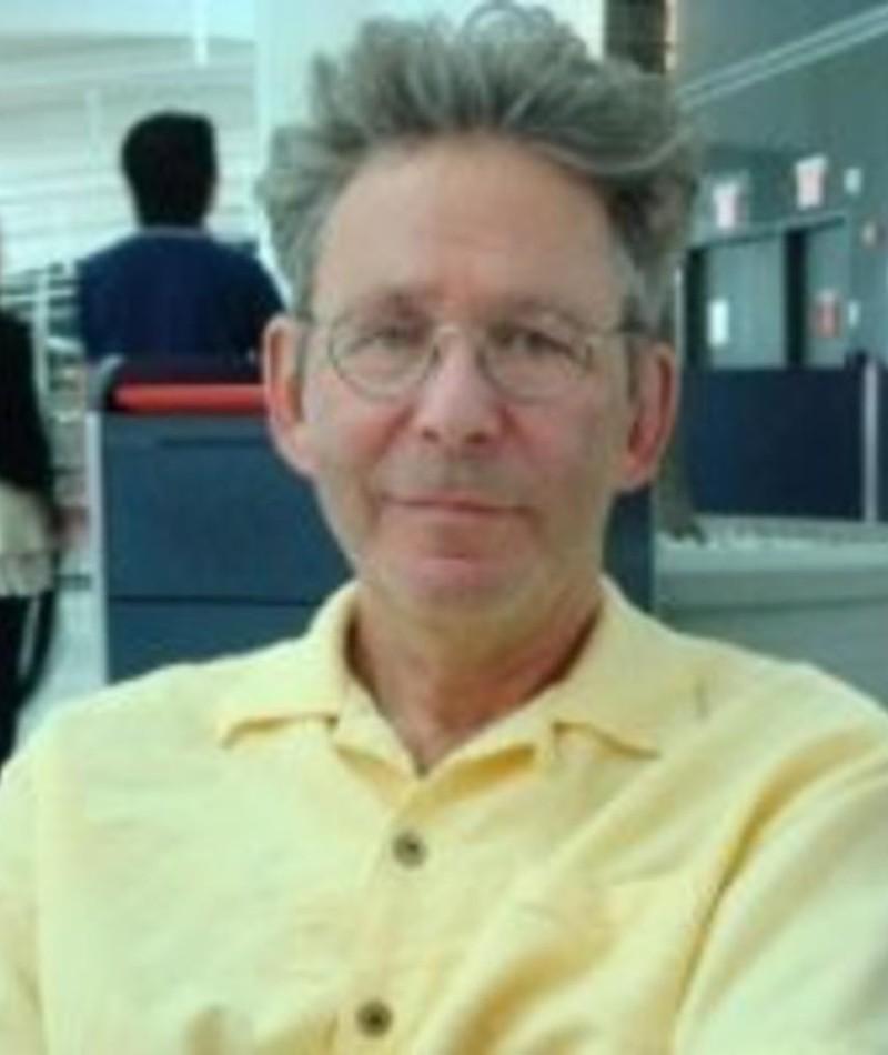 Photo of Ira Spiegel