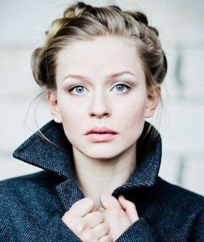 Photo of Yuliya Peresild