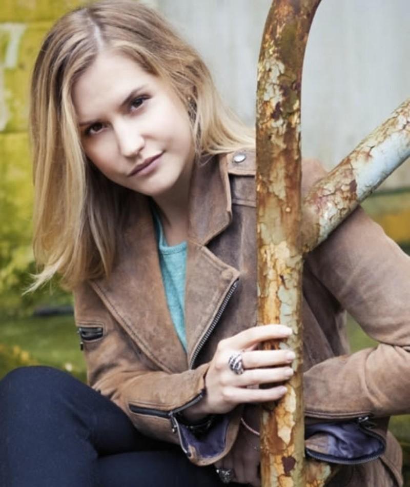 Photo of Sofie Hamilton