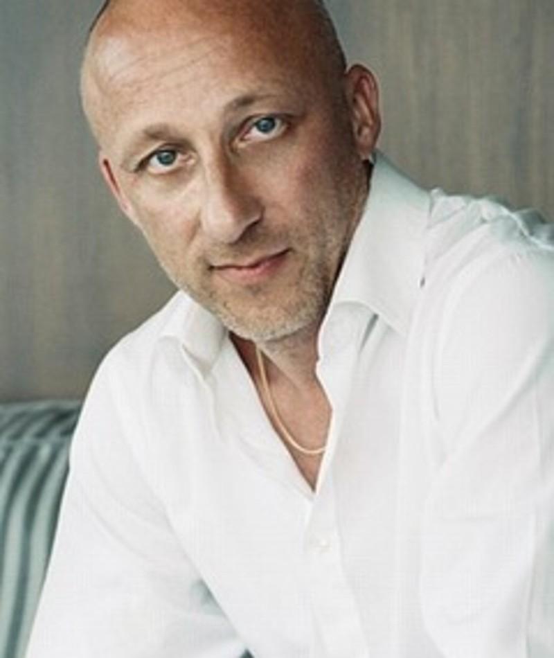 Photo of Oliver Hirschbiegel