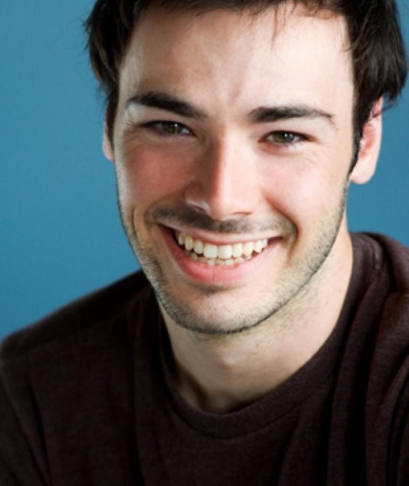 Photo of Gabriel Lessard
