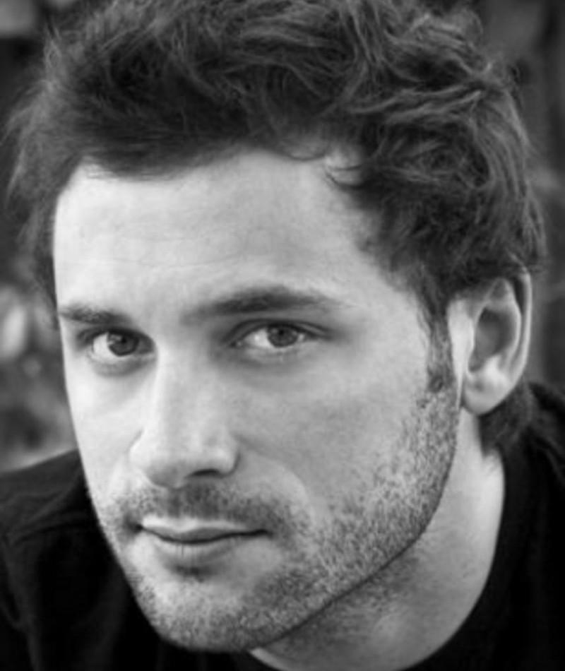 Photo of François-Xavier Dufour